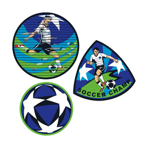 Scout - Flying Soccer